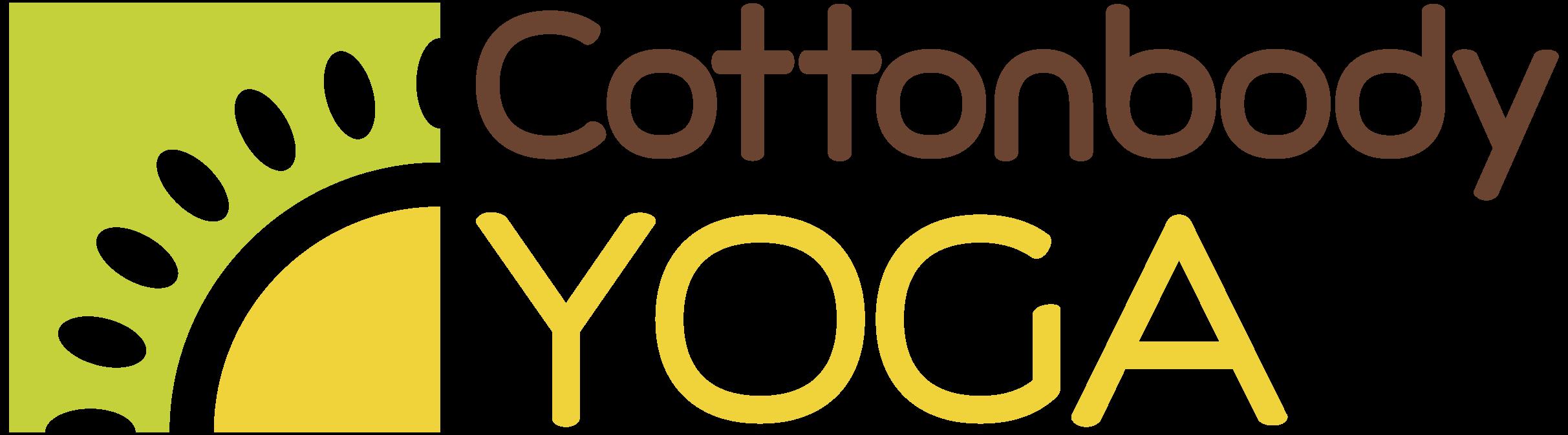 Cottonbody YOGA (コットンボディ ヨガ) 西新井 公式ホームページへようこそ